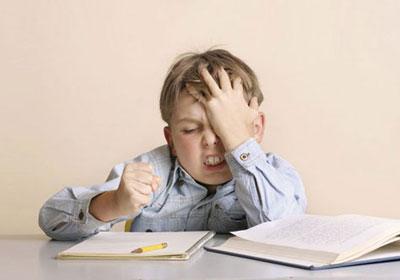 ناتوانی والدین در یادگیری کودکان