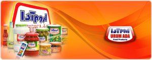 شرکت صنایع غذایی اروم ادا