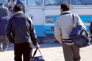 بررسی انگیزه های مهاجرت روستائیان به شهر و علل ماندگاری انها