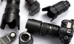گزارش کار عکاسی و گرافیک