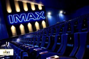 نحوه ی طراحی سینما آیمکس
